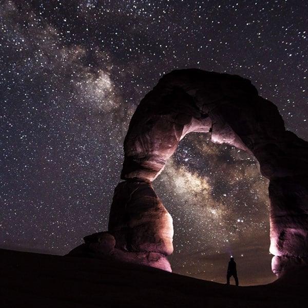 Night/Astro Photography