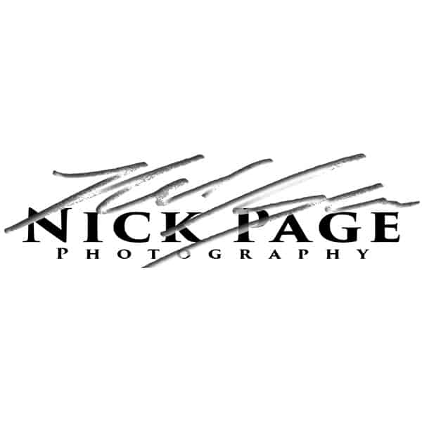 Nick Page