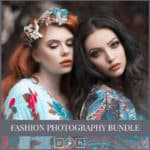 Amanda Diaz - Fashion Photography Bundle