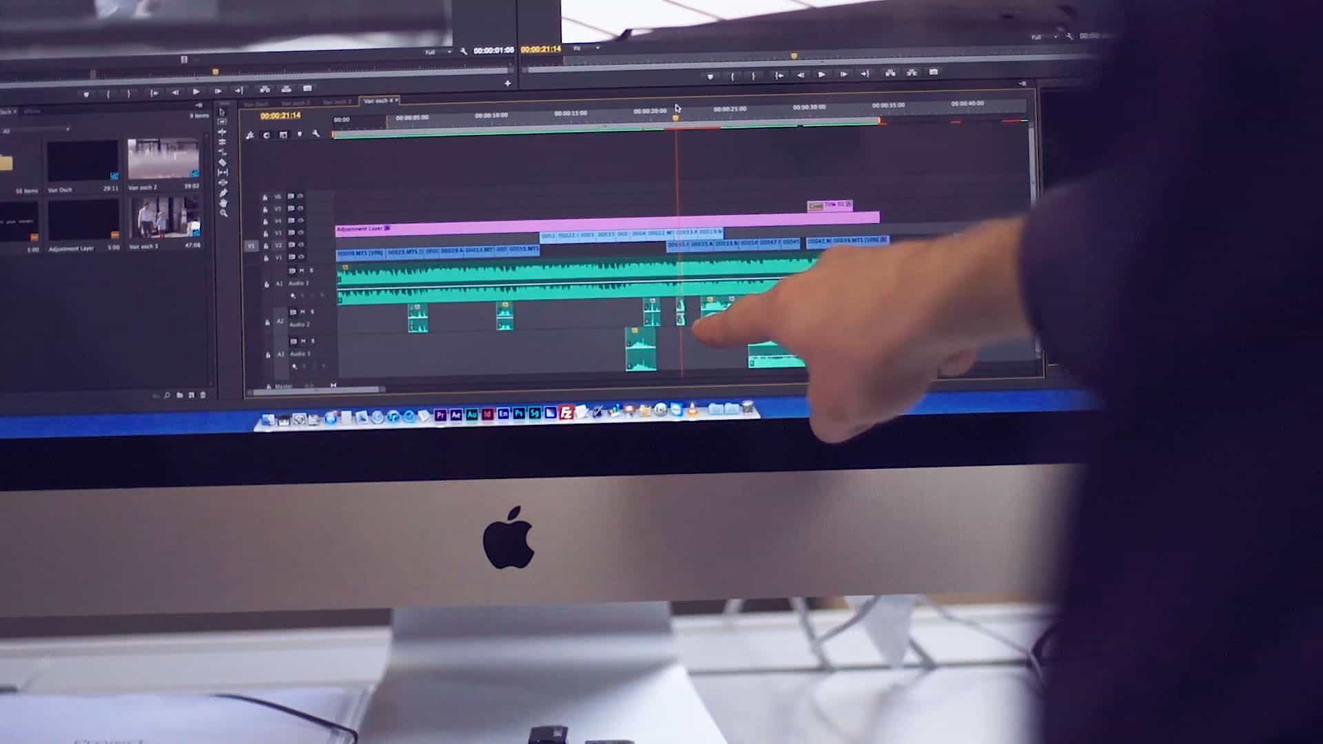 Video Editing with Adobe Premiere for Beginners | Creative